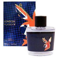 Playboy London Woda toaletowa 100ml new - Coty