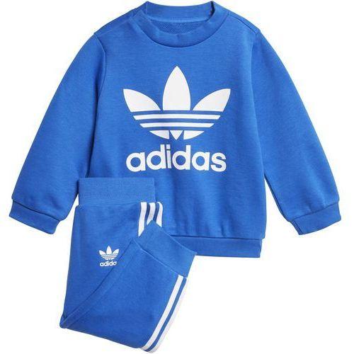 Zestaw z zaokrąglonym dekoltem ce1159 marki Adidas