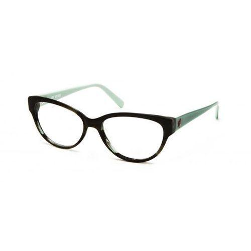 Moschino Okulary korekcyjne  ml 085 04