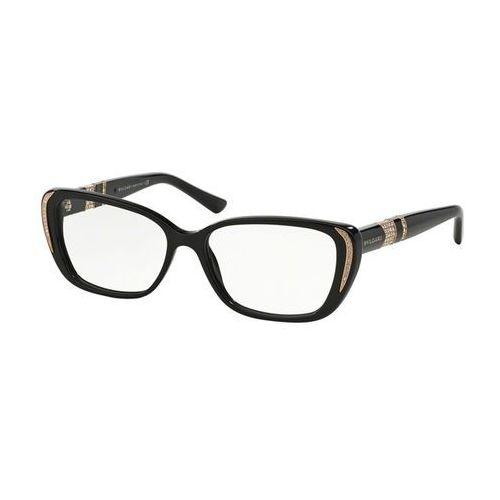 Okulary korekcyjne  bv4102bm 501 marki Bvlgari