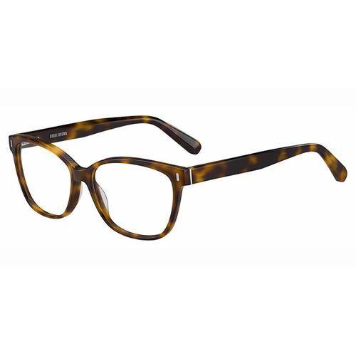Okulary korekcyjne the winter 0wr9 marki Bobbi brown