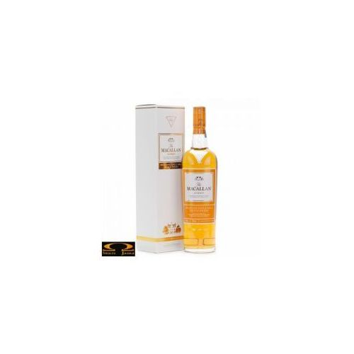 Whisky The Macallan 1824 Series: Amber 0,7l, BB79-2498C