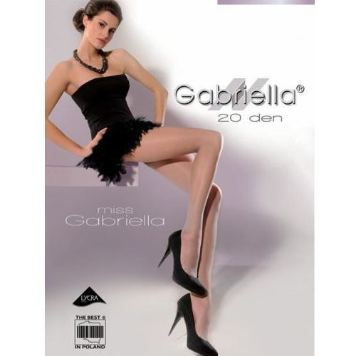 Gabriella Rajstopy miss 20 den code 105