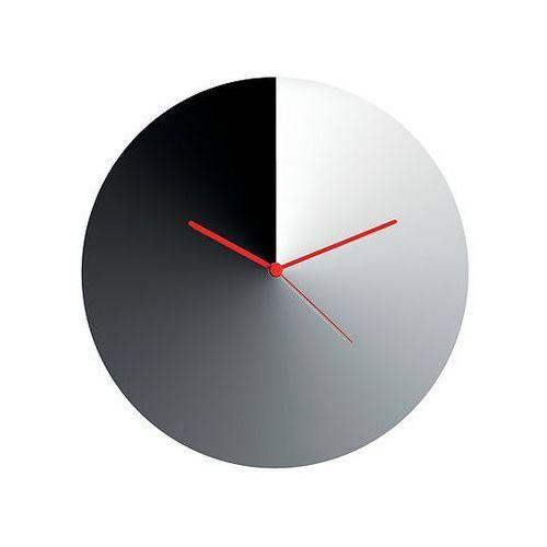 Zegar ścienny Arris stal nierdzewna, ACO05