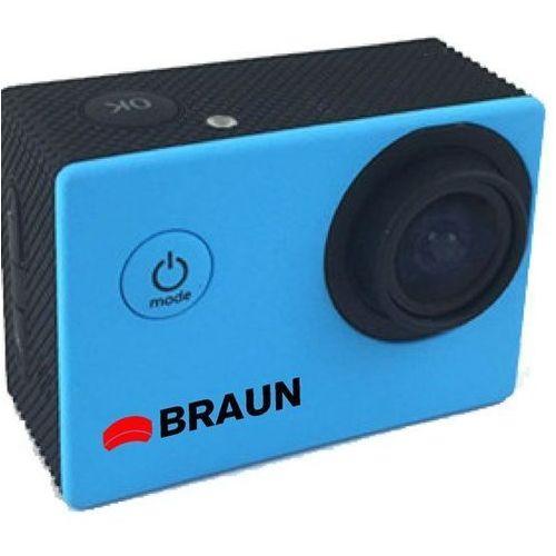 Braun phototechnik Kamera braun paxi young