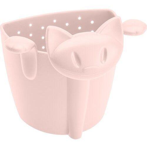 Koziol Zaparzaczka do herbaty mimmi bladoróżowa (4002942436790)