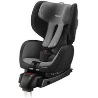 Fotelik RECARO OptiaFix + Baza 9-18 kg, R_OptiaFix_baza_Carbon_Black