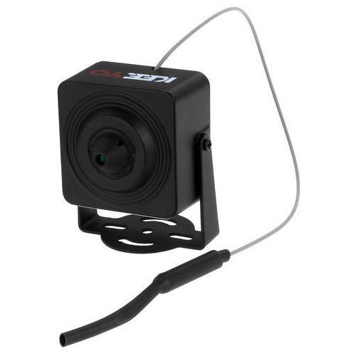 KEEYO Kamera mini Pin-hole LV-IP23PH 2Mpx 1080p 3.7mm, LV-IP23PH