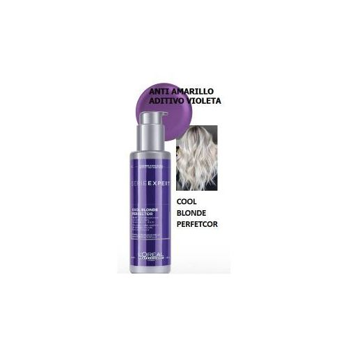 L'OREAL BLONDIFIER POWERMIX COOL BLONDE PERFECTOR 150 ml (3474636629046)