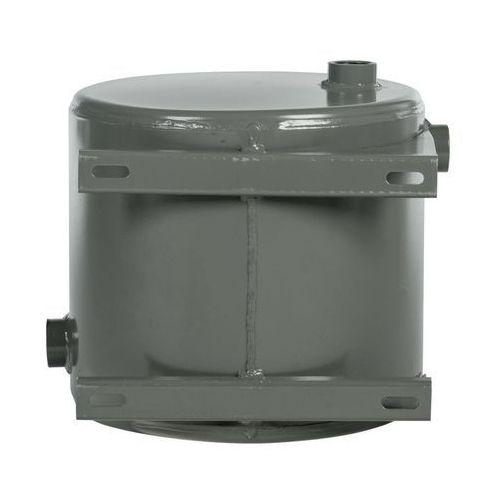 Naczynie do C.O. 20 L OTWARTE Z UCHWYTEM 340 x 300 x 320 mm KAPS (5901549979466)