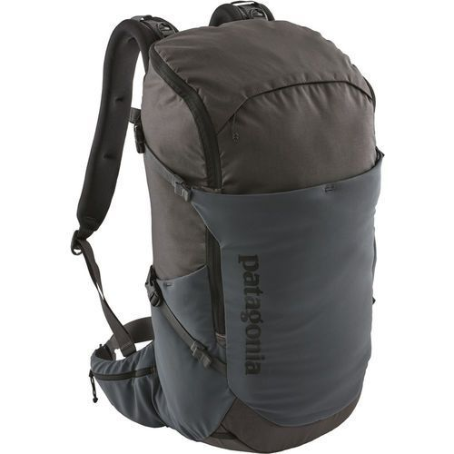 Patagonia NINE TRAILS PACK 28L Plecak podróżny forge grey, 48425
