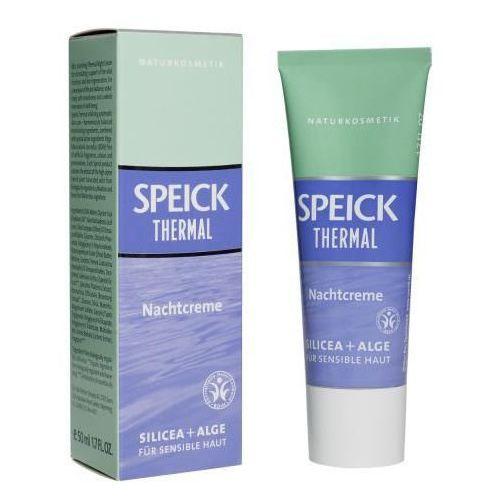 Thermal Krem do twarzy na noc z wodą termalną 50ml