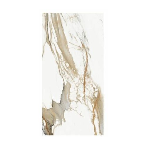 Star gres Gres szkiliwiny calacata gold 59 x 118 (5901503212950)