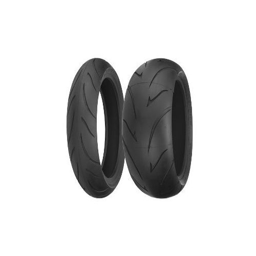 Shinko R-011 VERGE RADIAL ( 190/50 ZR17 TL W Rear )