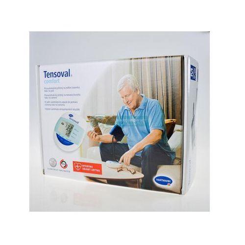 Hartmann Tensoval Comfort [miejsce pomiaru: ramię]