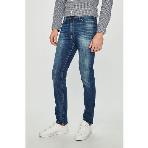 - jeansy simon, Tommy jeans