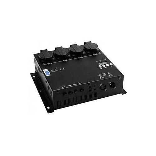 Eurolite ESX-4R DMX RDM Switch pack - produkt z kategorii- Zestawy i sprzęt DJ