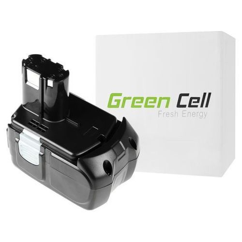 Hitachi C18DL / BCL1815 2000mAh Li-Ion 18.0V (GreenCell) (5902719425073)