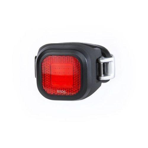 Lampa tylna Knog Blinder Mini Chippy czarna (9328389026444)