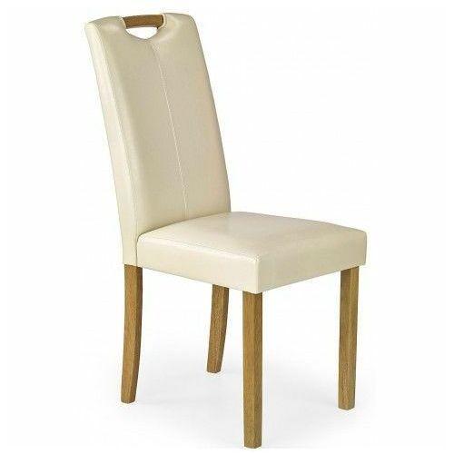 Krzesło drewniane floyd - 2 kolory marki Elior.pl
