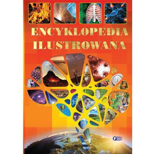 Encyklopedia Ilustrowana - Praca zbiorowa, praca zbiorowa