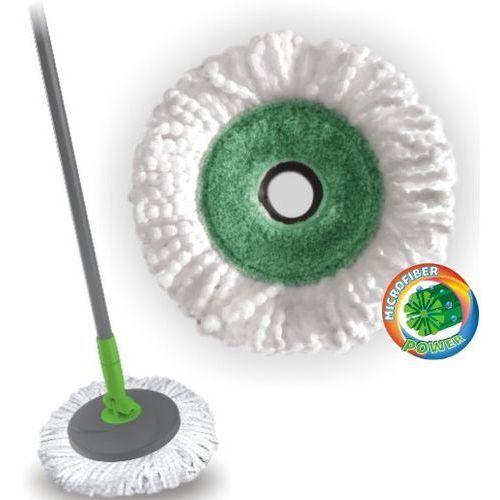 Zapas mop obrotowy special okrągły -yor 7276 marki Florentyna