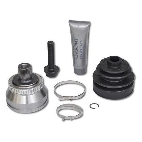vidaXL Zestaw do łączenia wału napędowego, 7 elementów, dla Audi / VW itd.