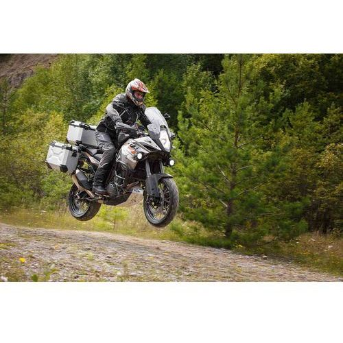 ZESTAW ADVENTURE DO MOTOCYKLA KTM 1290 SUPER ADVENTURE R/T (17-) SILVER SW-MOTECH