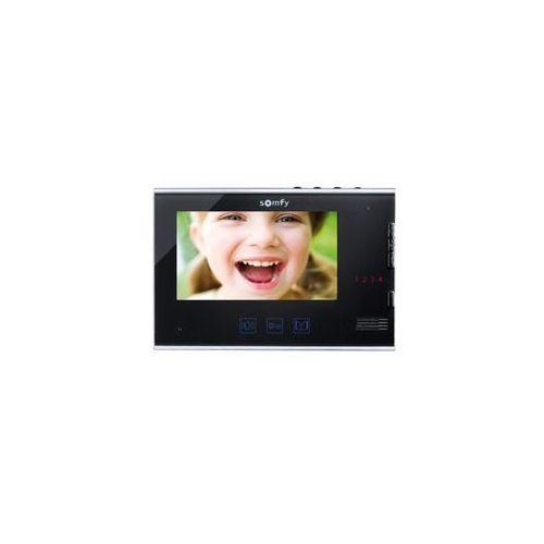 Videodomofon V400 - 7'' do 20% zniżki przy zakupie w naszym sklepie, możliwość płatności przy odbiorze czarny
