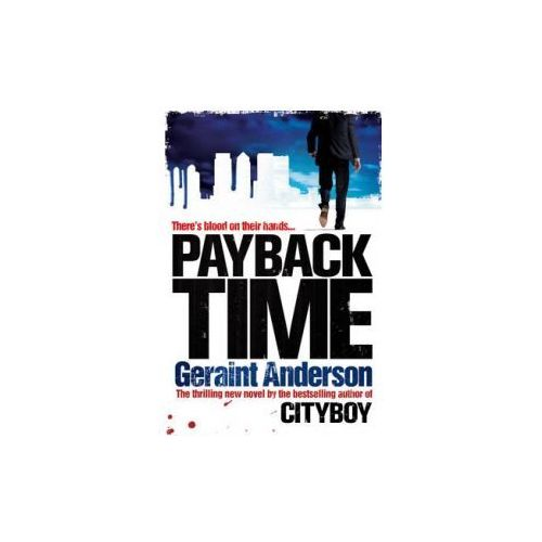 Payback Time (9780755381777)