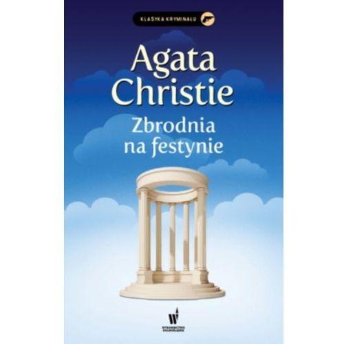 Zbrodnia na festynie - Dostawa zamówienia do jednej ze 170 księgarni Matras za DARMO (216 str.)