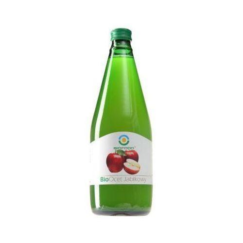 BIO FOOD 700ml Ocet jabłkowy Bio. Najniższe ceny, najlepsze promocje w sklepach, opinie.