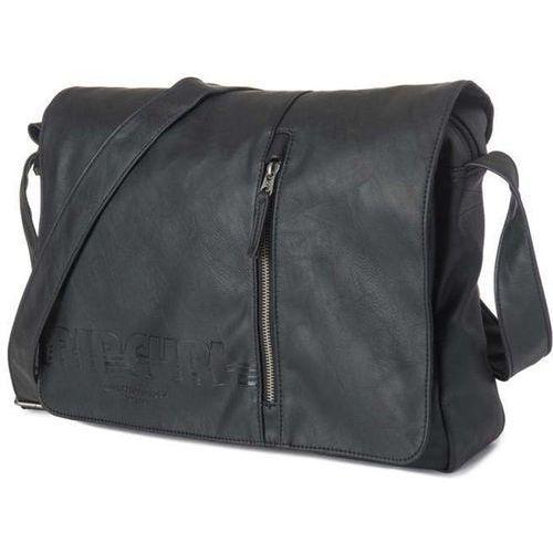 torba na ramię RIP CURL - Lezer Satchel Black (90) rozmiar: OS