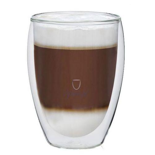 Szklanka termiczna Latte 350 ml
