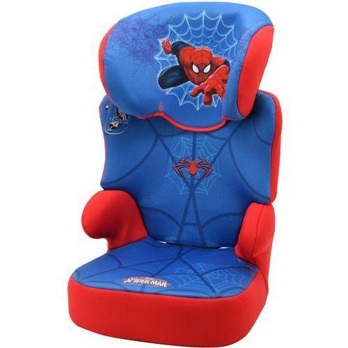 Nania Fotelik samochodowy Befix SP Spiderman (3507460111354)