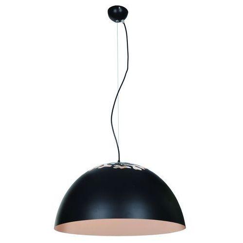 Lampa wisząca LIGHT PRESTIGE Aguila LP-42041/1P Czarna + DARMOWY TRANSPORT! (5907796362761)