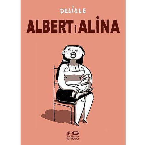 Albert i Alina, Guy Delisle