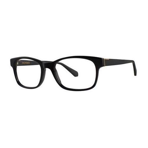 Okulary korekcyjne jonet black marki Zac posen