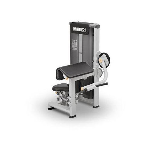 Maszyna do ćwiczeń mięśni dwugłowych ramion bmm 03 marki Mastersport