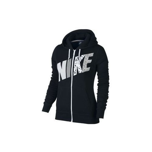Bluza full zip hoody 678888-010 marki Nike