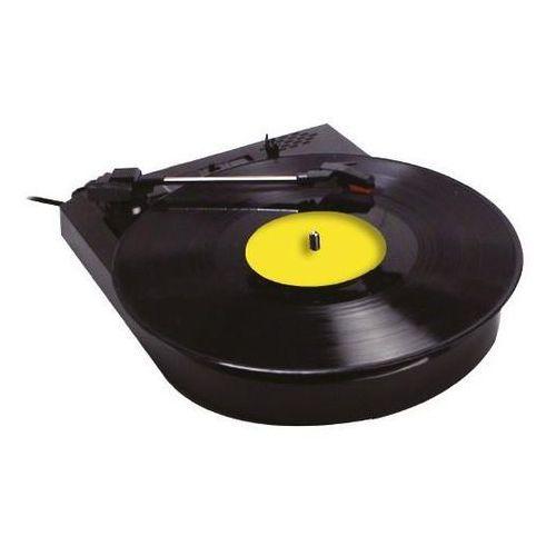 LogiLink Gramofon do odtwarzania/ digitalizacji nagrań LP - DARMOWA DOSTAWA!!!