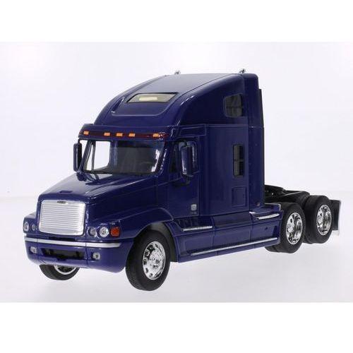 Samochód ciężarówka Freightliner Century Class S/T (dark blue) Welly