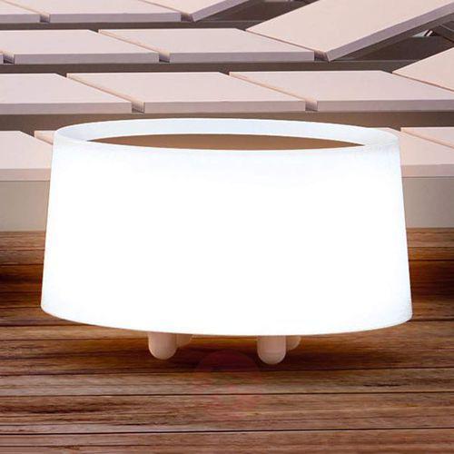 Estiluz Dot – podświetlany stolik do użytku na zewnątrz (8432526222840)