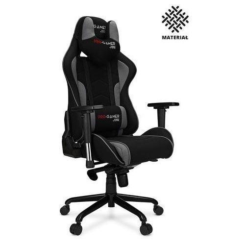Pro-gamer Fotel gamingowy maveric+ materiał dla graczy (5907222961452)