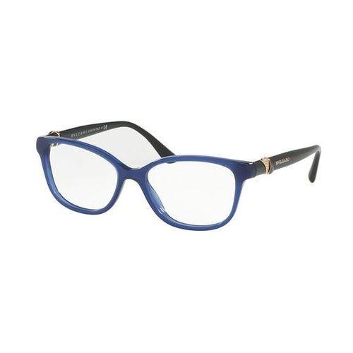 Bvlgari Okulary korekcyjne  bv4128b 5145
