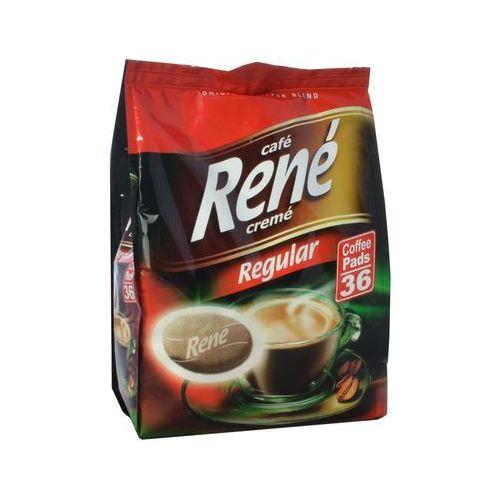 Kawa palona Rene Regular Roast 252 g (36 saszetek)