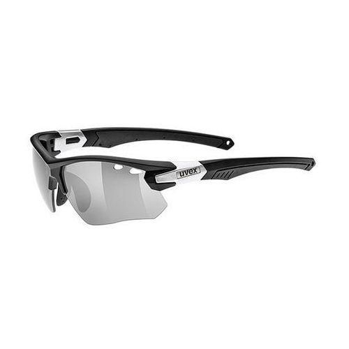 Okulary sportstyle 109 685/2716 czarny mat marki Uvex