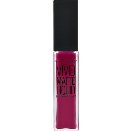 MAYBELLINE_Vivid Matte Liquid Lip Color matowy błyszczyk do ust 40 Berry Boost 8ml