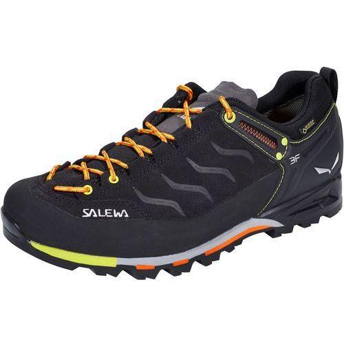 Salewa MS MTN Trainer GTX Black/Sulphur Spring Czarny UK 10.5 Żółty 2016 Lato (4053865703810)