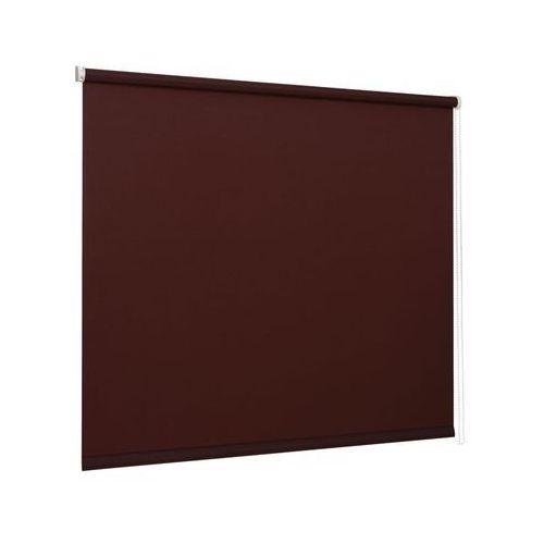 Inspire Roleta okienna mini 180 x 220 cm brązowa (5904939155662)